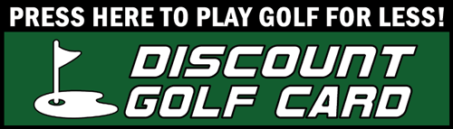 Play Golf for Less in Vancouver Discount Golf Card